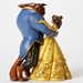 Disney Traditions Jim Shore Beauty and The Beast Moonlight Waltz Figure - ENS-4049619