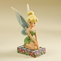 Disney Traditions Jim Shore Tinkerbell Personality Pose Figure