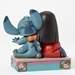 "Disney Traditions Lilo and Stitch ""Ohana Means Family"" Statue - ENS-4043643"