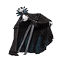 Disney Showcase Nightmare Before Christmas Jack Skellington Couture de Force Figure