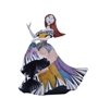 Disney Showcase Nightmare Before Christmas Sally Couture de Force Figure