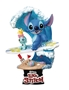 Disney Lilo & Stitch Surfing Stitch D-Stage Statue
