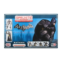 Batman Arkham City Final Chapter SpruKits Level 3