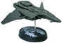 Halo UNSC Prowler Ship Replica Statue
