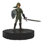 Legend of Zelda Twighlight Princess Link Statue