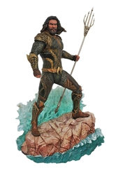DC Comics Justice League Aquaman Gallery Statue