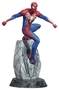Marvel Spider-Man Video Game Gallery Statue