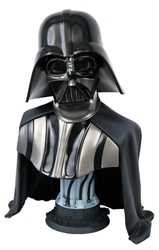 Star Wars Darth Vader Legends in 3D 1:2 Scale Bust Statue