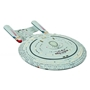 Star Trek Next Generation U.S.S. Enterprise NCC-1701-D Electronic Model