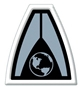 Mass Effect Systems Alliance Crew Patch
