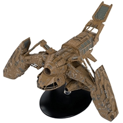 Alien Resurrection The Betty Spaceship Die-Cast Vehicle