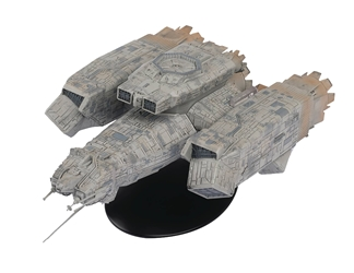 Alien U.S.C.S.S. Nostromo Ship Die-Cast Vehicle