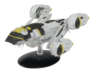 Alien Prometheus U.S.C.S.S. Prometheus Die-Cast Spaceship Vehicle
