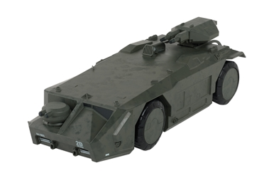 Aliens Colonial Maries Armored Personnel Carrier Die-Cast Vehicle