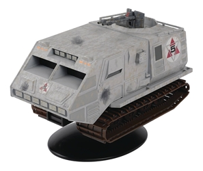 Battlestar Galactica TOS Landram Die-Cast Vehicle