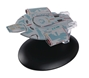Star Trek Best of Starships U.S.S. Defiant NX-74205 w/  #7 Magazine