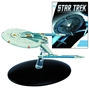 Star Trek Starships U.S.S. Centaur NCC-42043 w/ #52 Magazine