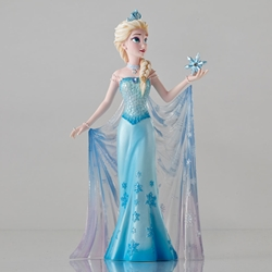 Disney Frozen Elsa Couture de Force Statue RETIRED