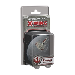 Star Wars X-Wing Miniatures Game E-Wing Expansion Pack