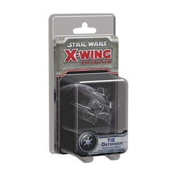 Star Wars X-Wing Miniatures Game TIE Defender Expansion Pack