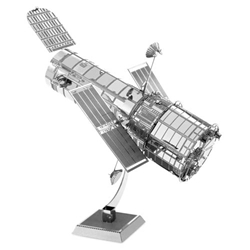 NASA Hubble Telescope Metal Earth Kit