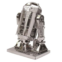 Star Wars R2-D2 Metal Earth Kit