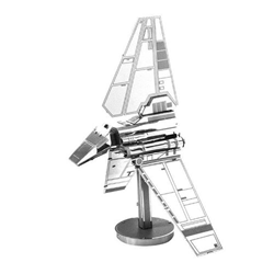 Star Wars Imperial Shuttle Metal Earth Kit