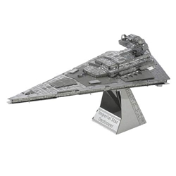 Star Wars Imperial Star Destroyer Metal Earth Kit