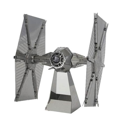 Star Wars Imperial TIE Fighter Metal Earth Kit