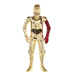SDCC 2016 Exclusive Star Wars The Force Awakens C-3PO Figure