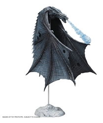 Game of Thrones Viserion Ice Dragon Vinyl Statue