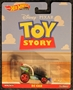 Toy Story 1:64 scale RC Car Die-Cast Vehicle