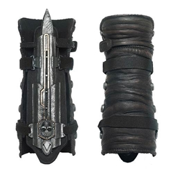 Assassins Creed IV Black Flag Hidden Blade and Gauntlet