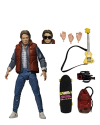 Back to the Future Ultimate Marty McFly Vinyl Figure