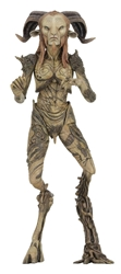 Guillermo del Toro Collection Pans Labyrinth Faun Vinyl Figure