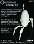 Portal 2 Create-Your-Own Sentry Turret Replica