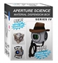 Portal 2 Sentry Turret Series 4 Mini Figures