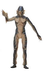 Guillermo del Toro Collection The Shape of Water Amphibian Man Vinyl Figure