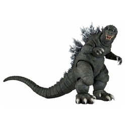 Godzilla 2001 Movie Version Vinyl Figure