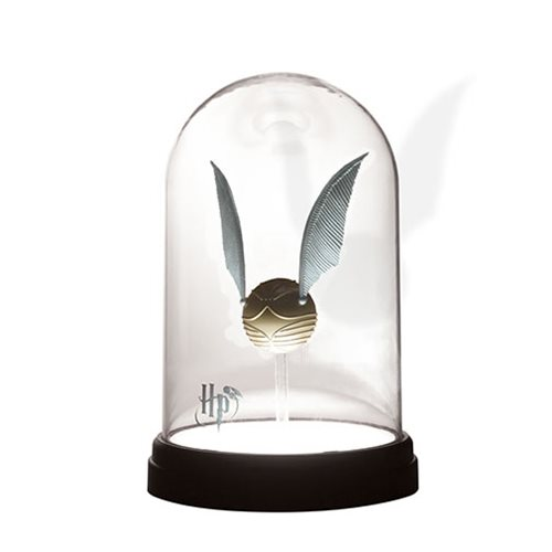 Harry Potter Golden Snitch Light-up Replica