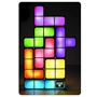 Tetris Constructable Lamp