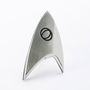 Star Trek Discovery Science Insignia Badge Replica