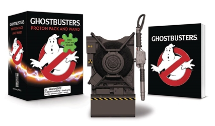 Ghostbusters Light-up Proton Pack Replica