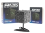 Star Trek TNG Light-up Borg Cube Replica with Sound Effects