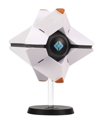 Destiny Generalist Ghost Shell Vinyl Figure